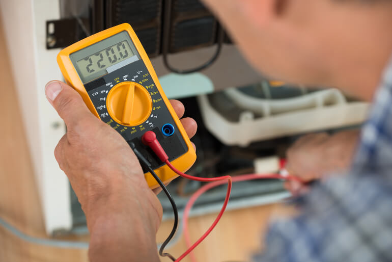 Refrigeration Repair-Service 11 to 7 Appliance Repair Las Vegas NV 89108