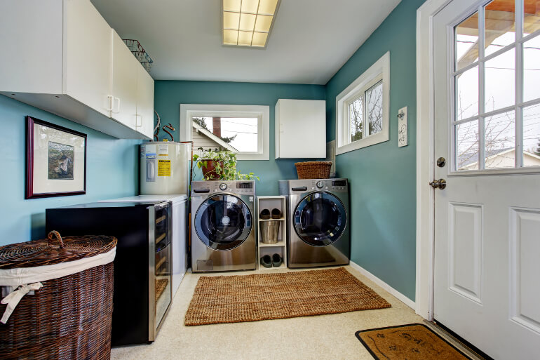 Washer & Dryer Repair Service 11 to 7 Appliance Repair Las Vegas NV 89108