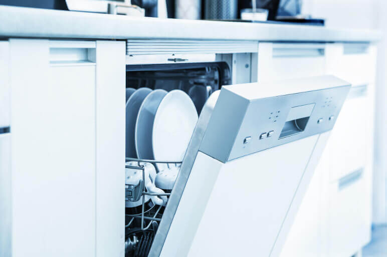 7 Dishwasher Problems That You'll Need to Call the Pros to Fix