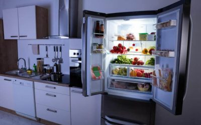 Your Fridge Run Loud? Understanding a Noisy Refrigerator