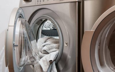Wondering Why Your Clothes Aren't Dry? Learn About Some Common Dryer Repair Solutions