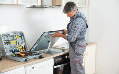 10 Advantages of Hiring Professional Stove Repair Services