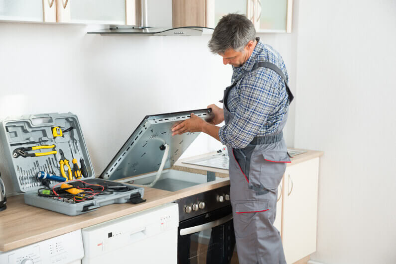 Stove Repair Services