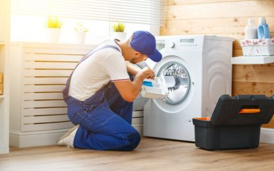 10 Warning Signs You May Need to Call a Washer Repair Service